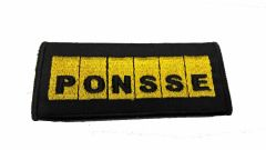 Ponsse Patch 1117