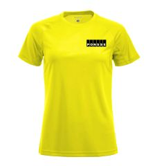 Hi-Vis T-Shirt for ladies 1158
