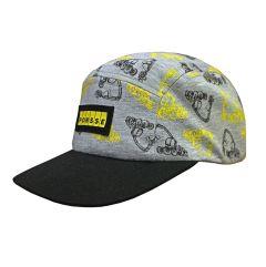 Kid's cap 2017