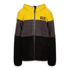 Lasten raidallinen fleece
