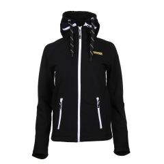 Womens college jacket