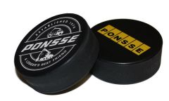 "Ice hockey puck ""Ponsse"" 976"