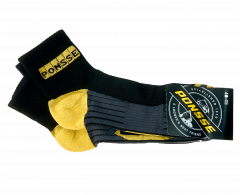 Technical sports socks 2-pack