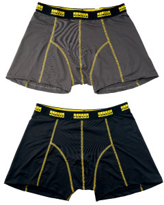 Tekniska boxershorts 2-pack