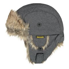 Sherpa hat for kids