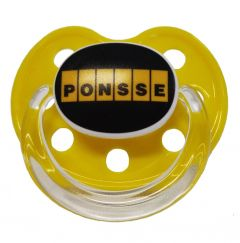 Ponsse Pacifier