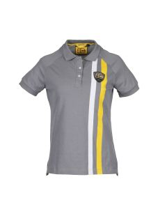 Anniversary polo shirt for women