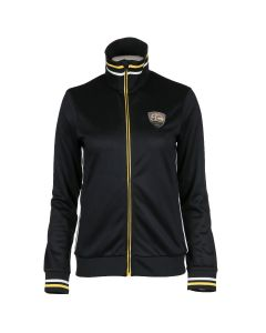 Anniversary track jacket for women